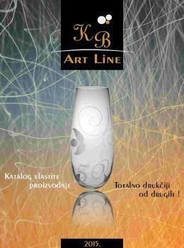 KB katalog