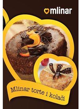 Mlinar torte