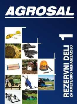 Agrosal katalog