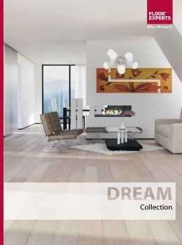 Floor Experts katalog - parketi