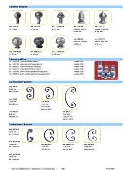G.Ogrinc katalog