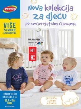 Pepco katalog
