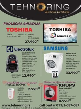 Tehnoring katalog