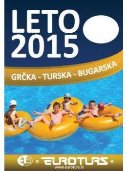 EuroTurs katalog