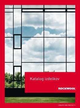 Rockwool katalog