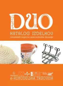 Center DUO katalog