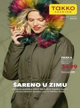 Takko Fashion katalog