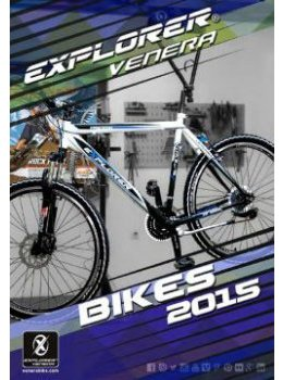 Venera Bike katalog