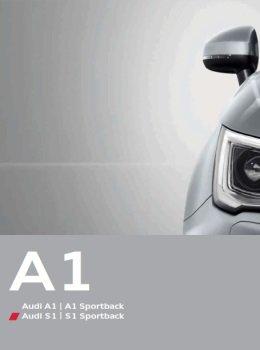 Audi katalog