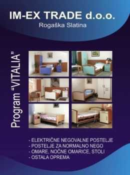 IM-EX Trade katalog