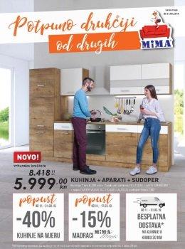 Mima katalog