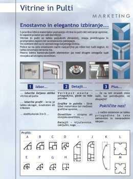 Infokart katalog
