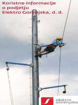 Elektro Gorenjska katalog