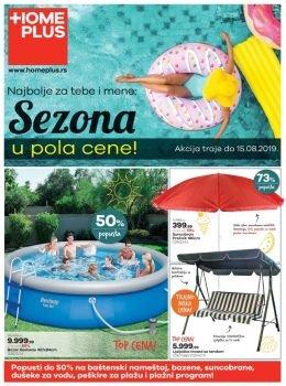 Home Plus katalog
