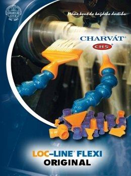Charvat katalog