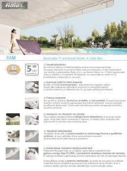 Ralux katalog