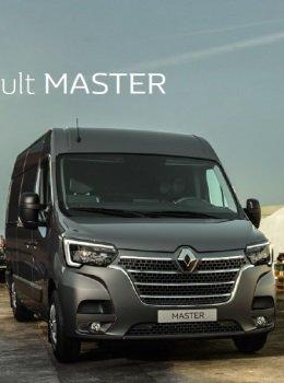 Renault katalog
