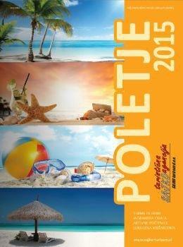 Sajko turistična agencija katalog