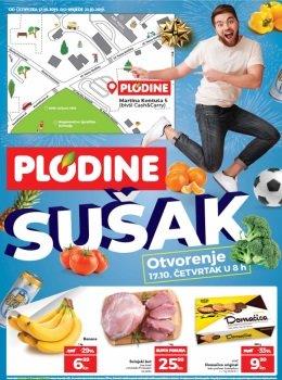 Plodine katalog