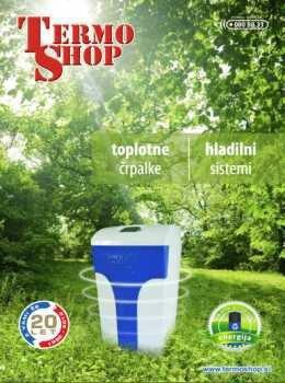 Termo shop katalog - Toplotne črpalke