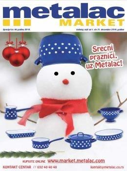 Metalac Market katalog