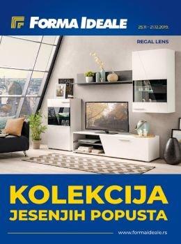Forma Ideale katalog
