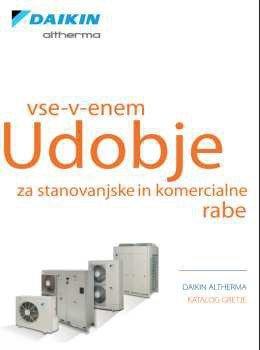 Daikin katalog - ogrevalni sistemi