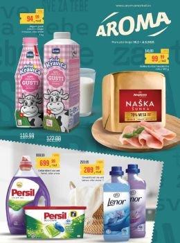 Aroma katalog