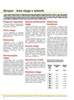 Varčna Gradnja katalog