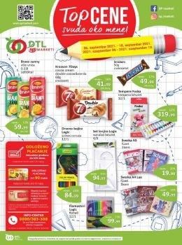SP marketi katalog