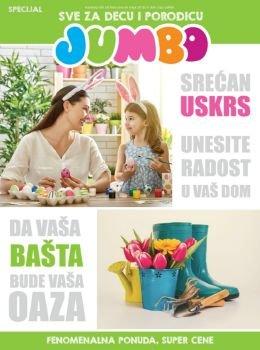 Jumbo katalog