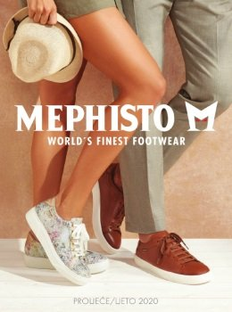 Mephisto katalog