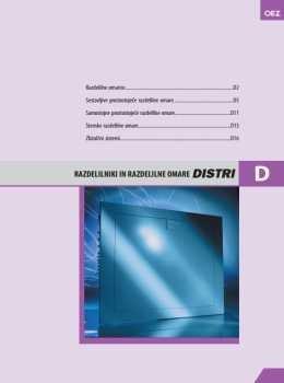 Kosič katalog