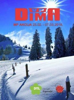 VP Dima katalog