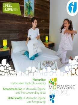 TIC Moravske toplice katalog