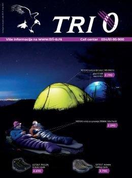 "Tri ""O"" katalog"