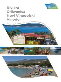 Hrvatska turistička zajednica katalog