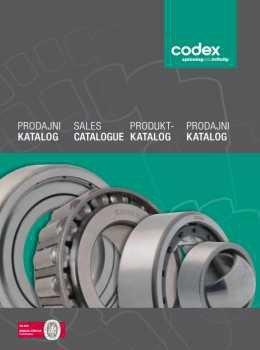 Codex katalog