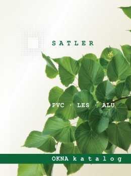Satler katalog
