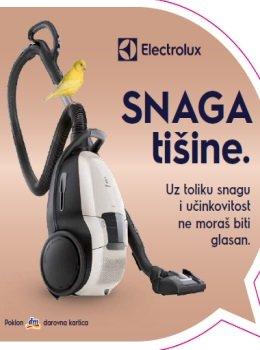 Electrolux katalog
