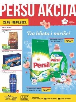 PerSu katalog