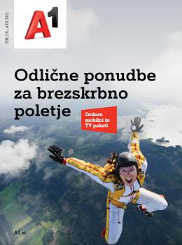 A1 katalog