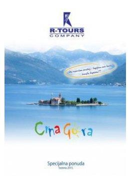 R-Tours Company katalog