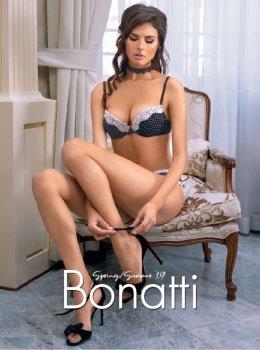 Bonatti katalog