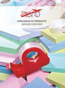 Aero katalog