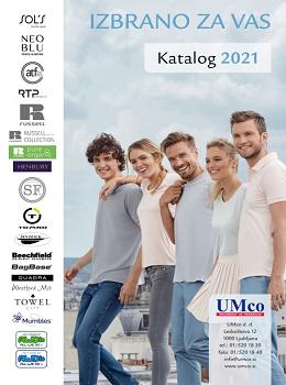 UMco katalog