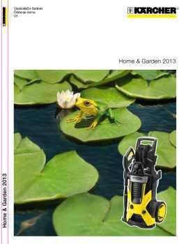 Kärcher katalog - Visokotlačni čistilniki