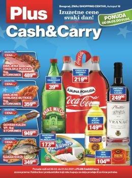 Plus Cash&Carry katalog