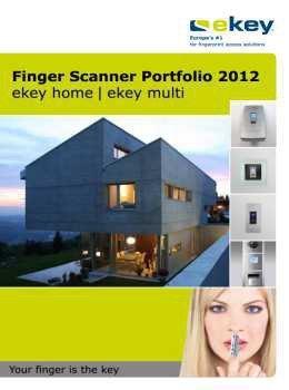 Ekey katalog