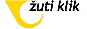 Žuti klik